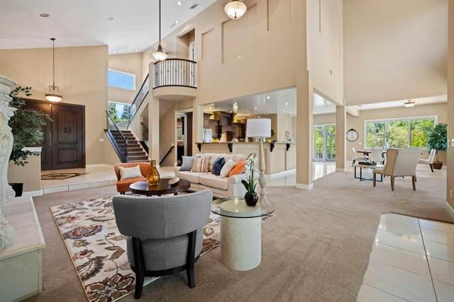 9223 Vista Ravine Court, Loomis, CA 95650 (#221038329) :: Rapisarda Real Estate