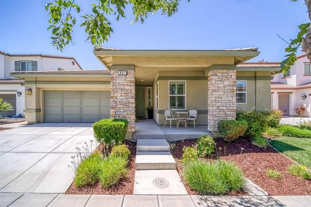 837 N San Remo Lane, Mountain House, CA 95391 (MLS #221038450) :: Heather Barrios
