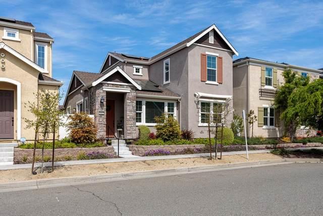 1025 Provence Village Drive, Roseville, CA 95747 (MLS #221039984) :: Keller Williams Realty