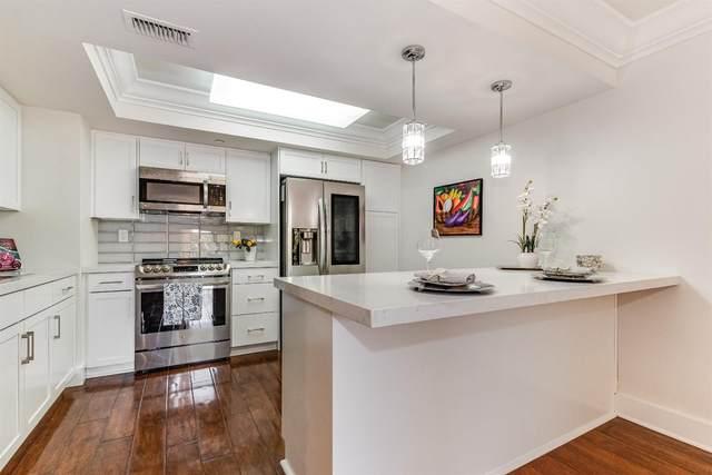 500 N Street #204, Sacramento, CA 95814 (MLS #221040114) :: Heidi Phong Real Estate Team