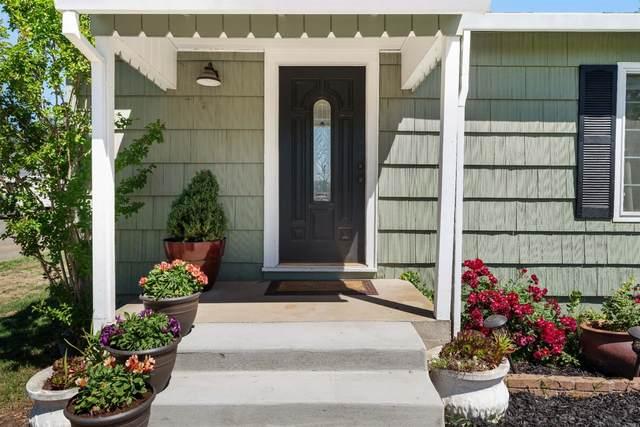 5908 Chestnut Avenue, Orangevale, CA 95662 (MLS #221040352) :: Live Play Real Estate | Sacramento