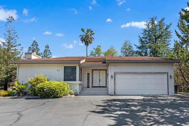 7001 Pescado Circle, Rancho Murieta, CA 95683 (MLS #221040554) :: Heather Barrios