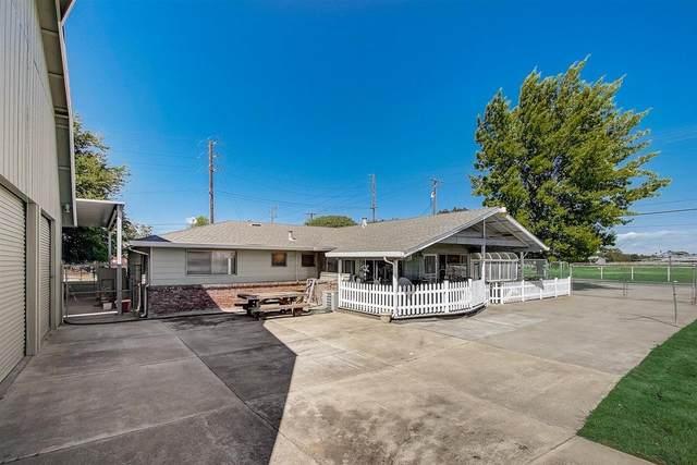 600 Marnice Road, Rio Linda, CA 95673 (MLS #221041118) :: Live Play Real Estate | Sacramento