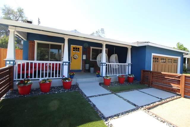 812 Elisa Way, Roseville, CA 95661 (MLS #221041124) :: Keller Williams Realty