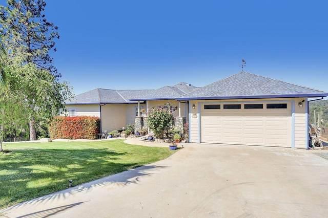 10317 Crows Nest Lane, Penn Valley, CA 95946 (MLS #221041656) :: The Merlino Home Team