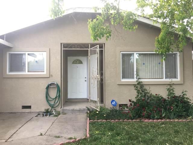 7508 Handly Way, Sacramento, CA 95822 (MLS #221041828) :: Heidi Phong Real Estate Team