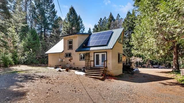 16768 Homeplace Loop, Forest Ranch, CA 95942 (MLS #221042547) :: Deb Brittan Team