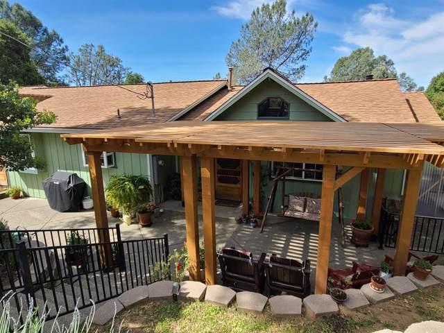 7600 Serene Springs Road, Somerset, CA 95684 (MLS #221042575) :: Keller Williams - The Rachel Adams Lee Group