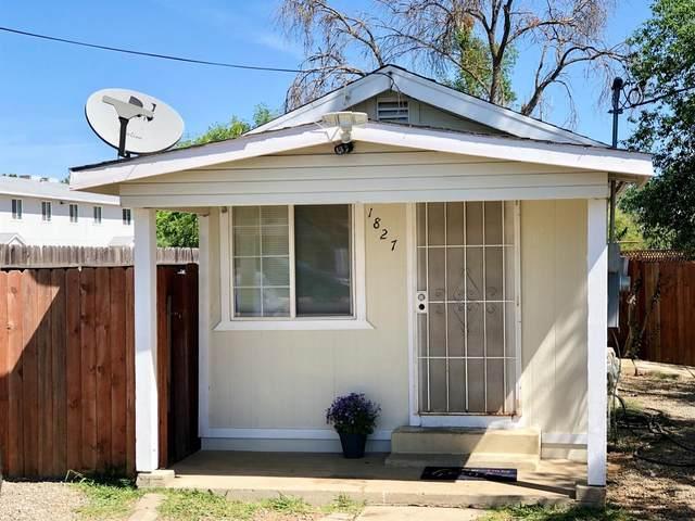 1827 7th Avenue, Olivehurst, CA 95961 (MLS #221042681) :: Heidi Phong Real Estate Team