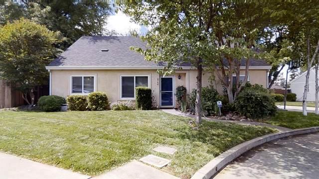 2764 Revere Lane, Chico, CA 95973 (MLS #221042761) :: Heidi Phong Real Estate Team