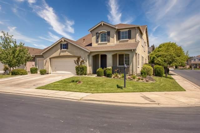 13317 Harbor Drive, Waterford, CA 95386 (MLS #221043102) :: Heather Barrios