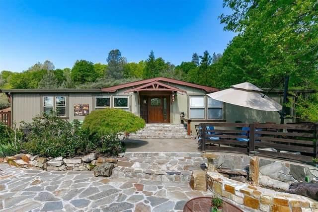 5460 Five Spot Road, Pollock Pines, CA 95726 (MLS #221043541) :: Heidi Phong Real Estate Team