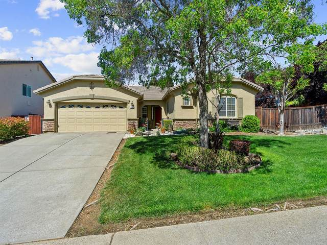 4004 Prairie Falcon Drive, El Dorado Hills, CA 95762 (MLS #221043827) :: Heidi Phong Real Estate Team