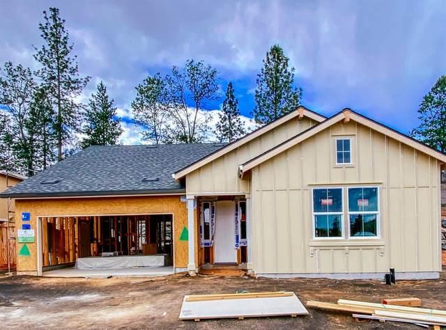 142 Berriman Loop, Grass Valley, CA 95949 (MLS #221044256) :: 3 Step Realty Group
