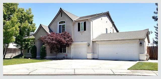 1604 Stanton Harcourt Lane, Modesto, CA 95355 (MLS #221044787) :: Heather Barrios