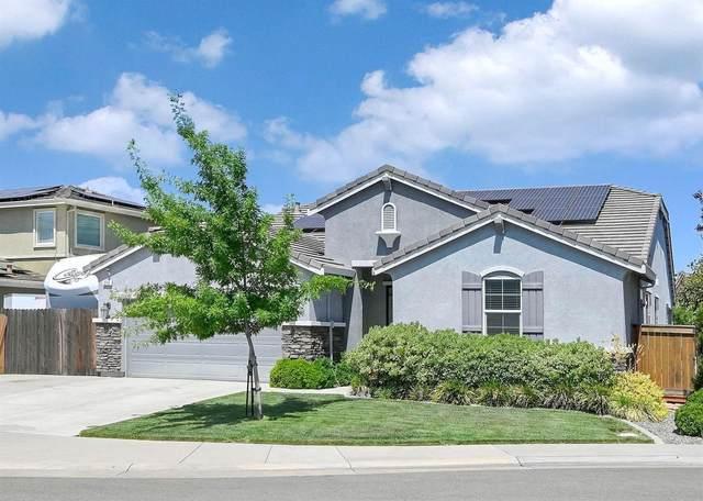 204 Solara Place, Lincoln, CA 95648 (MLS #221044929) :: Keller Williams - The Rachel Adams Lee Group