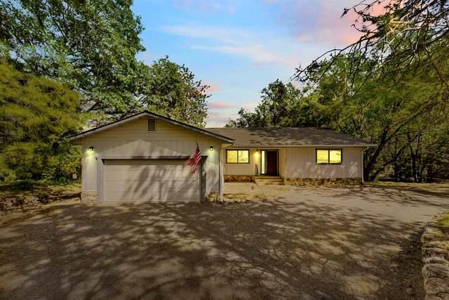 6545 Longridge Court, Foresthill, CA 95631 (#221044945) :: Rapisarda Real Estate