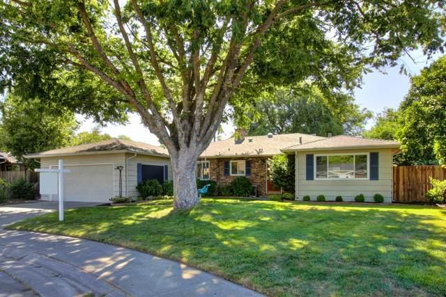 5639 Balboa Circle, Sacramento, CA 95819 (MLS #221045048) :: Live Play Real Estate | Sacramento