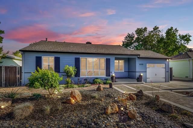 2312 24th Avenue, Sacramento, CA 95822 (MLS #221045094) :: Heidi Phong Real Estate Team