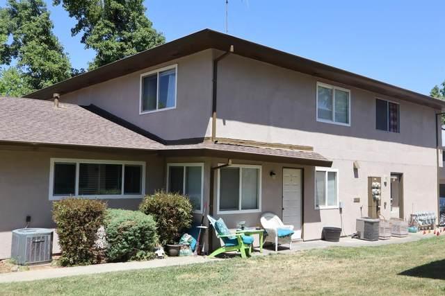 3669 Galena Drive #3, Auburn, CA 95602 (MLS #221045238) :: Live Play Real Estate | Sacramento