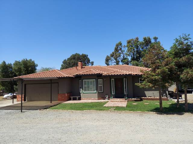 4240 Machado Lane, Oakley, CA 94561 (MLS #221045309) :: Keller Williams - The Rachel Adams Lee Group