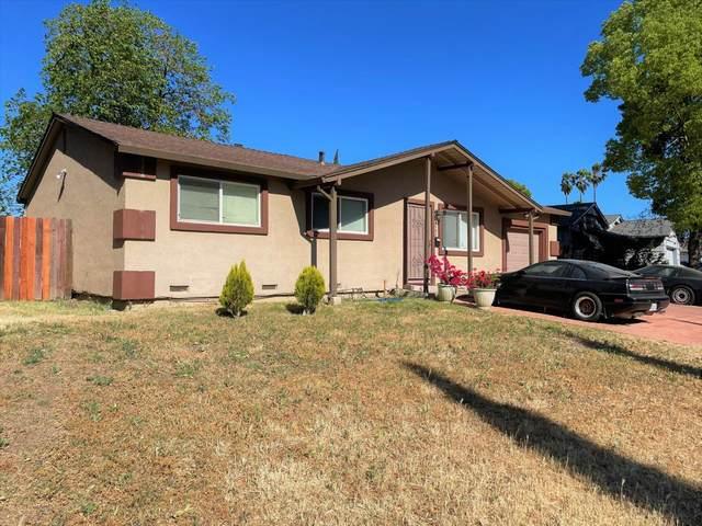 7543 Meadowair Way, Sacramento, CA 95822 (MLS #221045446) :: Heidi Phong Real Estate Team