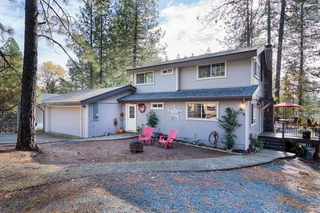5340 Davenport Road, Placerville, CA 95667 (MLS #221045669) :: 3 Step Realty Group