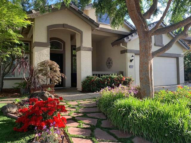 373 Seaton Drive, Folsom, CA 95630 (MLS #221045752) :: Keller Williams - The Rachel Adams Lee Group