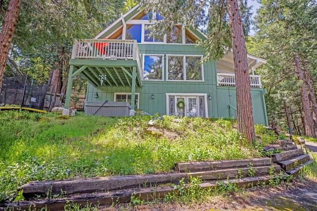 21584 Eel River Drive, Sonora, CA 95370 (MLS #221045846) :: CARLILE Realty & Lending