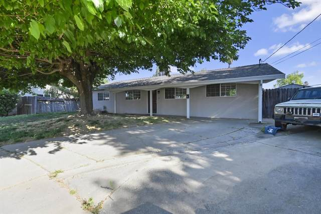 1117 Hall Court, Marysville, CA 95901 (MLS #221046247) :: Live Play Real Estate | Sacramento