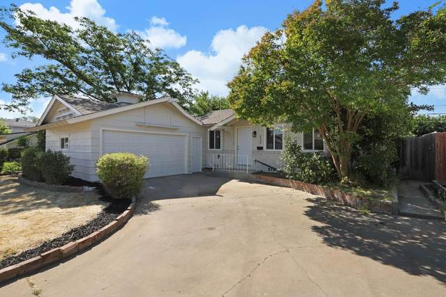 2430 Edna Street, Sacramento, CA 95822 (MLS #221046501) :: Heidi Phong Real Estate Team