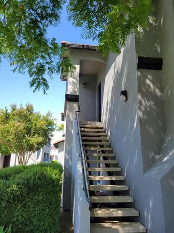 5201 Laguna Oaks Drive #116, Elk Grove, CA 95758 (MLS #221046599) :: Heidi Phong Real Estate Team