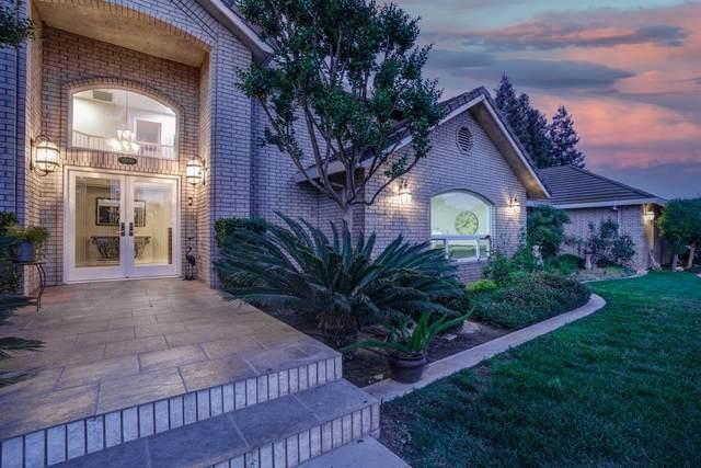 15490 W Harding Road, Turlock, CA 95380 (MLS #221047275) :: Heidi Phong Real Estate Team