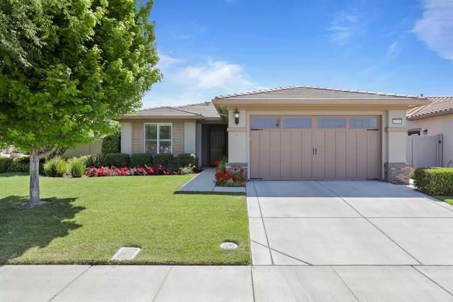 2492 Plumcreek Lane, Manteca, CA 95336 (MLS #221047594) :: REMAX Executive