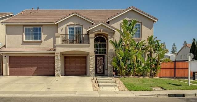 9454 Winding River Way, Elk Grove, CA 95624 (MLS #221047776) :: Heidi Phong Real Estate Team