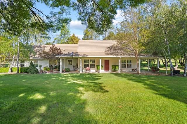 9622 Dove  Creek Lane, Wallace, CA 95252 (MLS #221048421) :: Heidi Phong Real Estate Team