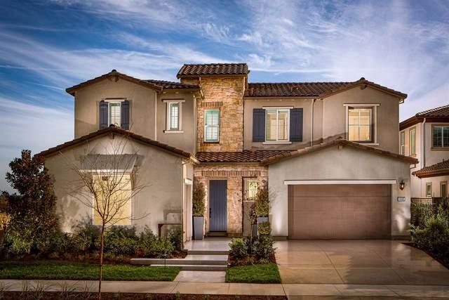 14813 Sun Peak Drive, Folsom, CA 95630 (#221048433) :: Rapisarda Real Estate
