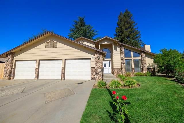6531 Almondwood Drive, Riverbank, CA 95367 (MLS #221048648) :: The MacDonald Group at PMZ Real Estate