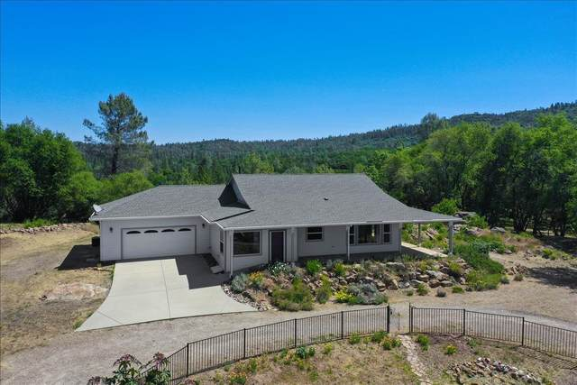 12655 Newell Place, Grass Valley, CA 95949 (MLS #221049032) :: Live Play Real Estate   Sacramento