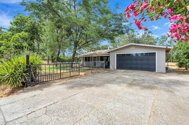 680 Stimpson, Oroville, CA 95965 (#221049589) :: Rapisarda Real Estate
