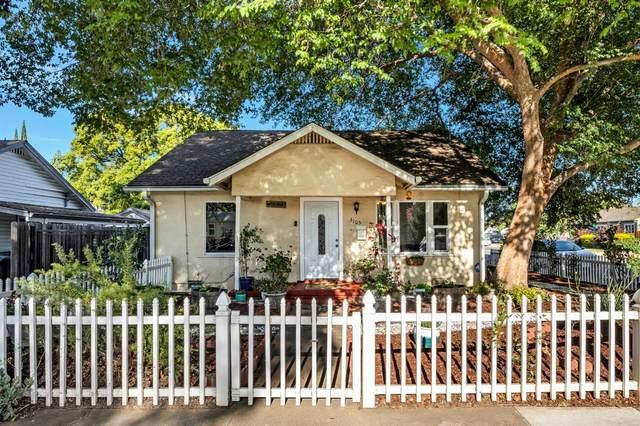 3105 58th Street, Sacramento, CA 95820 (#221049951) :: Rapisarda Real Estate