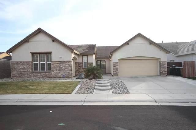5500 Rowser Way, Elk Grove, CA 95757 (MLS #221050182) :: Keller Williams Realty