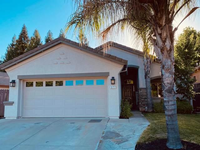 377 Illsley Way, Folsom, CA 95630 (MLS #221050193) :: The Merlino Home Team
