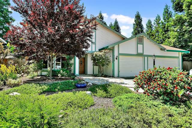 1104 Saint Andrews Drive, El Dorado Hills, CA 95762 (#221050994) :: Rapisarda Real Estate