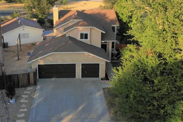1465 Hoover Court, Woodland, CA 95776 (MLS #221051529) :: Keller Williams Realty
