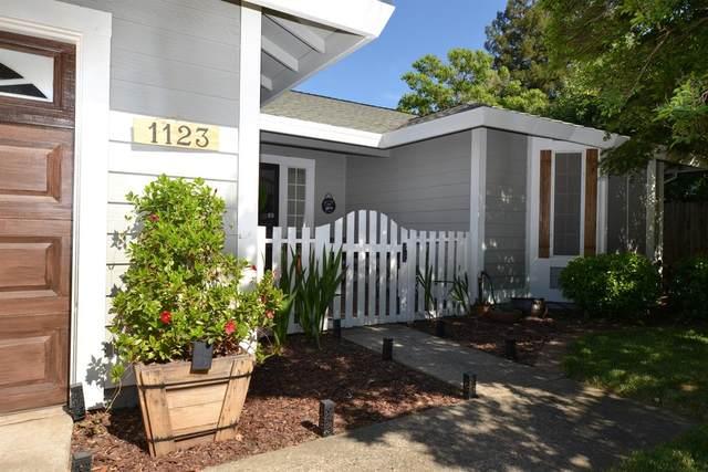 1123 Dartmouth Avenue, Roseville, CA 95678 (MLS #221051647) :: Keller Williams Realty