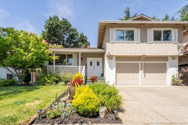 1315 Dunnock Way, Sunnyvale, CA 94087 (MLS #221051812) :: Heather Barrios