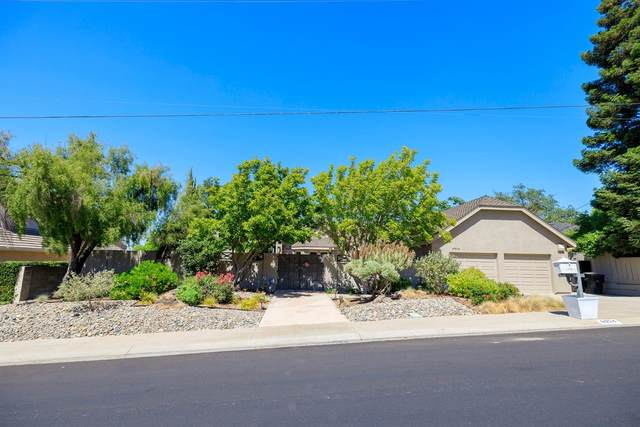 6924 Arrowwood Drive, Riverbank, CA 95367 (MLS #221051827) :: Heather Barrios