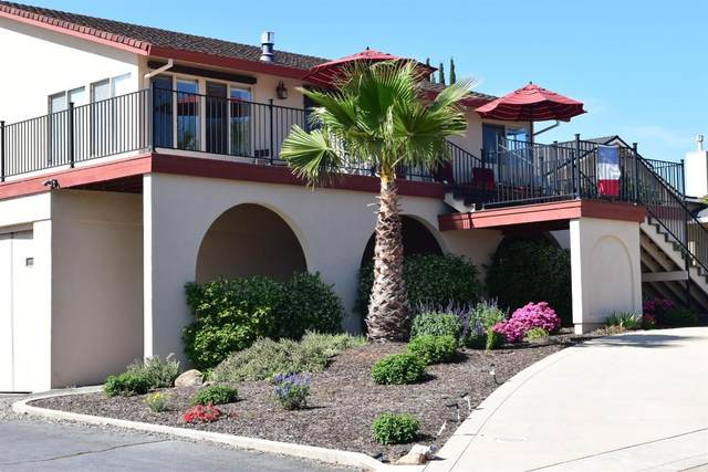 3229 Baron Court, Cameron Park, CA 95682 (MLS #221051900) :: The MacDonald Group at PMZ Real Estate