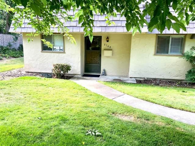6140 Via Casitas, Carmichael, CA 95608 (MLS #221052197) :: The Merlino Home Team
